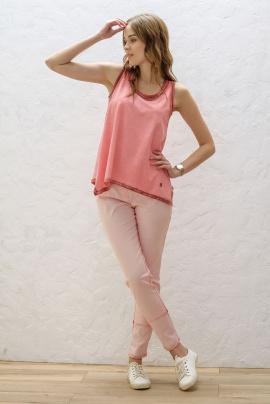 Блуза BURVIN 6146-51