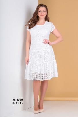 Платье Deluizn 3339
