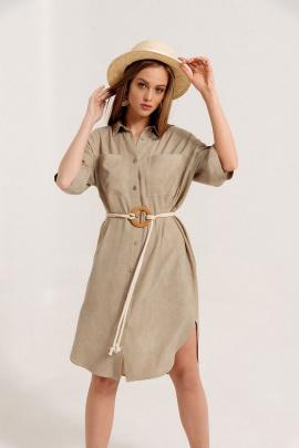 Платье Saffonov S6010