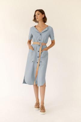 Платье BURVIN 6897-81 1