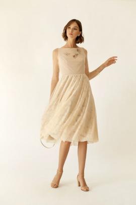 Платье BURVIN 6889-81