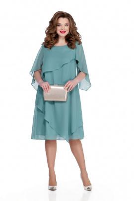 Платье TEZA 722 мята