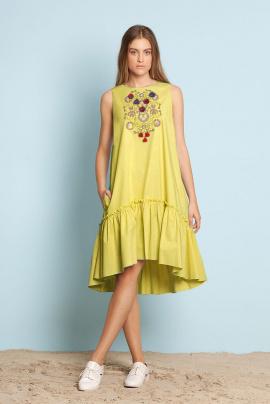 Платье BURVIN 5460-81 2