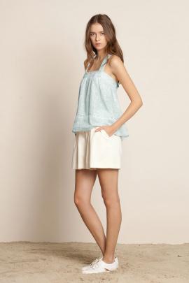 Блуза BURVIN 5639-51 1