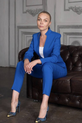 Женский костюм KORTNI 4P