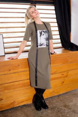 Платье BUNABOUTIQUE 2028