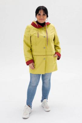 Куртка Bugalux 1110 170-яблоко