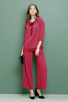 Блуза BURVIN 6371-51 2