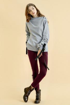 Блуза BURVIN 6416-51 1