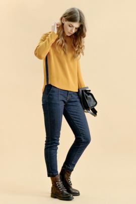 Блуза BURVIN 6452-51