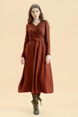 Платье BURVIN 6474-81