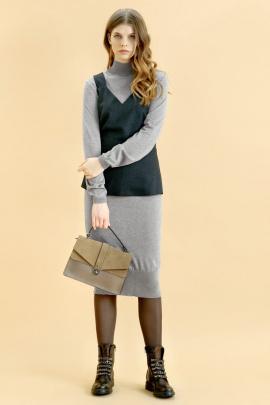 Платье BURVIN 6481-81 1