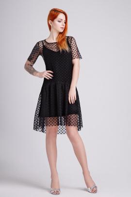 Платье Prestige 3307 черный