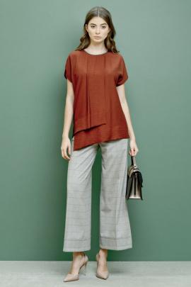 Блуза BURVIN 6550-51