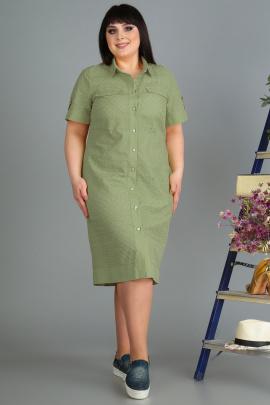 Платье Algranda by Новелла Шарм А3493-4