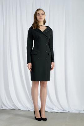 Платье BURVIN 6586-81