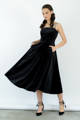 Платье BURVIN 6687-81