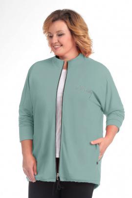 Куртка Pretty 1098 мох