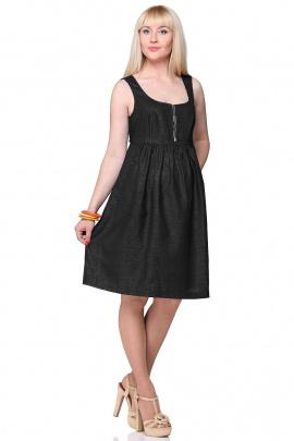 Платье Golden Valley 4156 черный