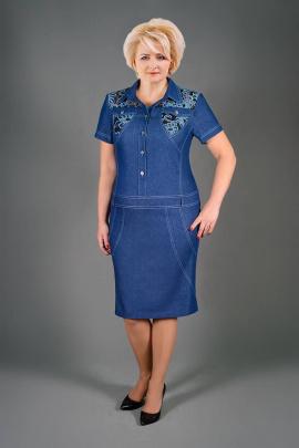 Платье Manklover 1011