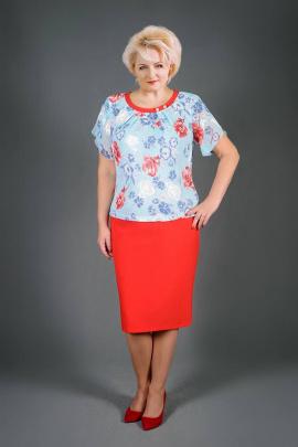 Платье Manklover 989