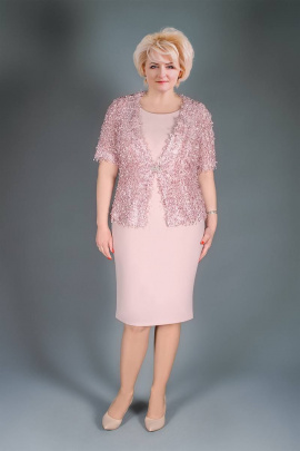 Жакет, Платье Manklover 915/4