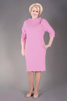 Платье Manklover 651 пудра
