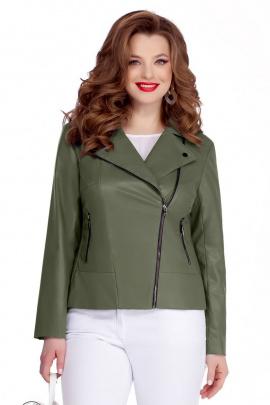 Куртка TEZA 948 хаки