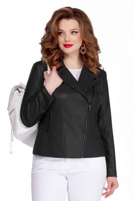 Куртка TEZA 948 черный