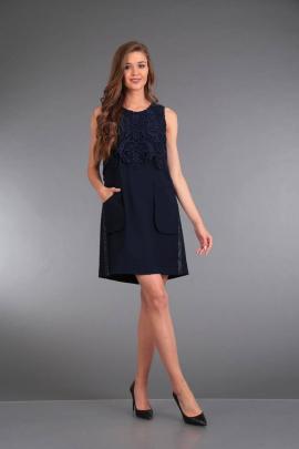 Платье ZigzagStyle 272