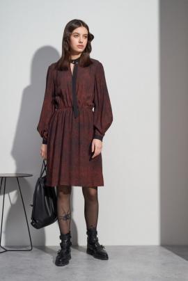 Платье BURVIN 6979-81