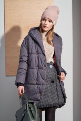 Пальто BURVIN 7004-61