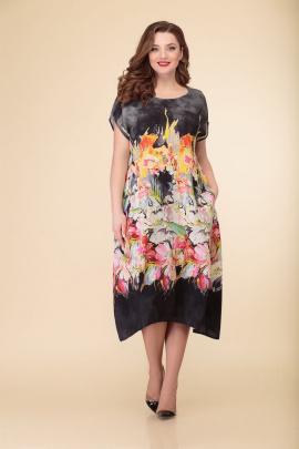 Платье DaLi 2456