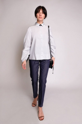 Блуза BURVIN 6746-51 1