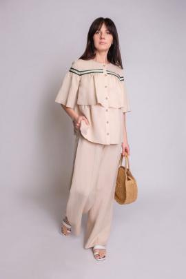 Блуза BURVIN 6804-51 1