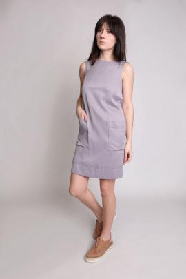 Платье BURVIN 6865-81 1