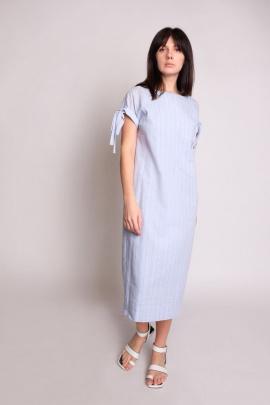 Платье BURVIN 6923-81 1