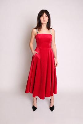 Платье BURVIN 6687-81 1