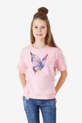 Майка Bell Bimbo 180102 розовый
