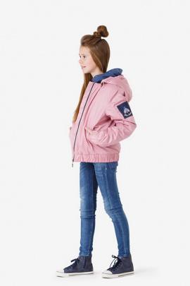 Куртка Bell Bimbo 181015 пепельно-розовый