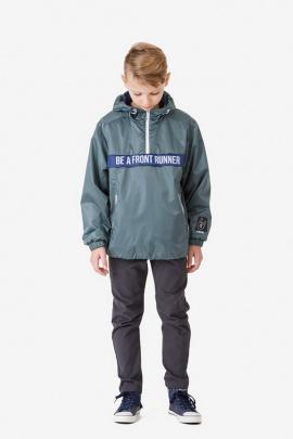 Куртка Bell Bimbo 181043 т.зеленый