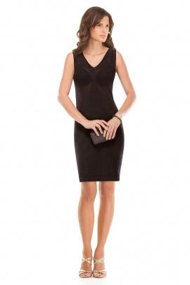 Платье Nelva 5606 черный