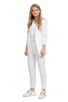Женский костюм PiRS 1004 белый