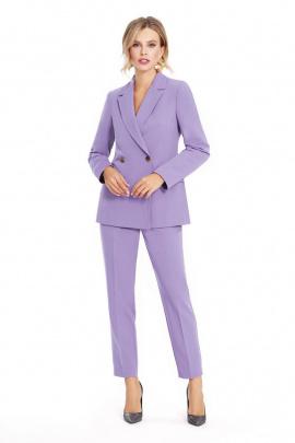 Женский костюм PiRS 906 лаванда
