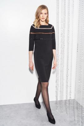 Платье BURVIN 7231-81