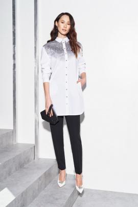 Блуза BURVIN 7232-51