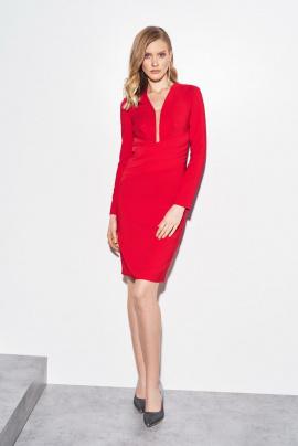 Платье BURVIN 7292-81
