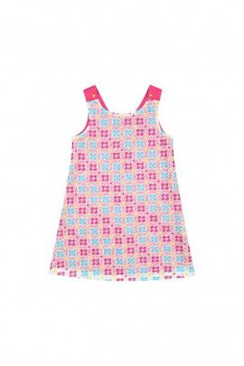 Платье Bell Bimbo 180004 фуксия