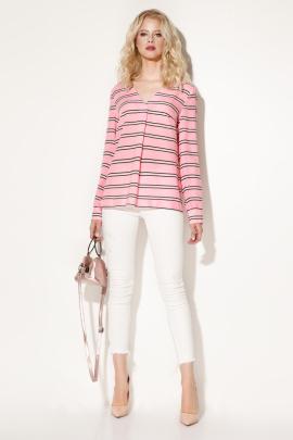 Блуза Prio 716640 розовый