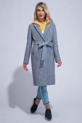 Пальто ElectraStyle 4-5642/2-256 сер.